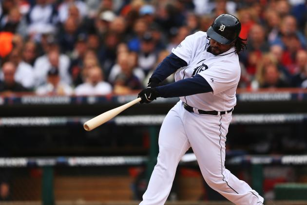 Prince Fielder's Contract, a Lackluster Performance and Hard Questions