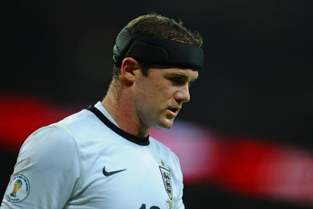 Wayne Rooney Is Back to His Best and England Have Much to Gain at World Cup
