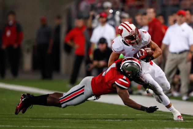Defensive Focus Turns to Tackling