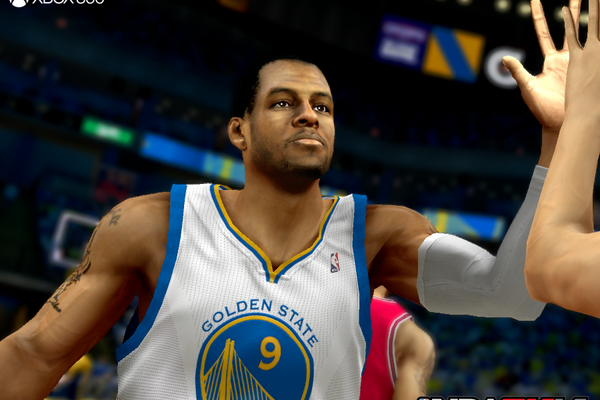 NBA 2K14: Overlooked Players Who Users Will Dominate with in This Year's Game