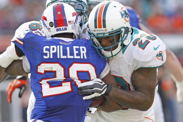 Buffalo Bills vs. Miami Dolphins: Spread Analysis and Pick Prediction