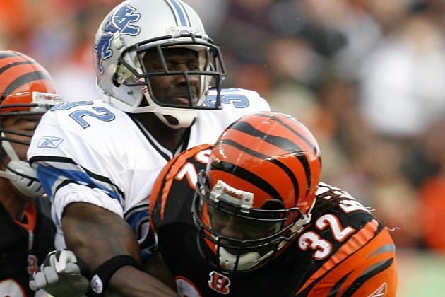 Cincinnati Bengals vs Detroit Lions: Spread Analysis and Pick Prediction