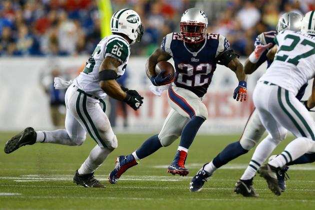 New England Patriots vs. New York Jets: Spread Analysis and Pick Prediction
