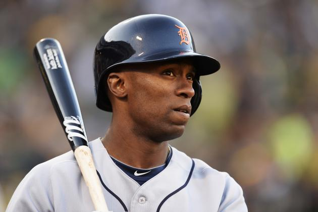 Sharp: Tigers' Woes Start with Underachieving Austin Jackson