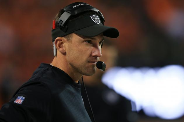 Raiders Take Different Approach to Bye Week
