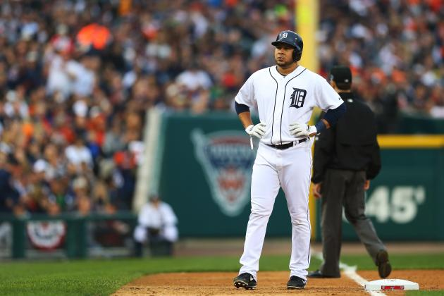 Mapping out the Detroit Tigers' Path to an ALCS Comeback