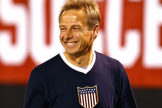 How Jurgen Klinsmann's Decision Making Against Panama Turned the Hex on Its Head
