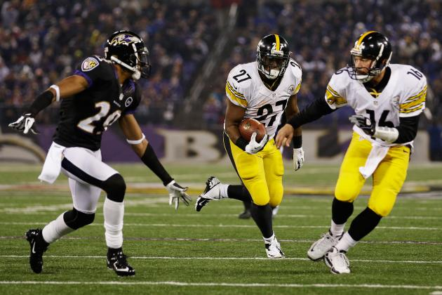 Baltimore Ravens vs. Pittsburgh Steelers: Spread Analysis and Pick Prediction