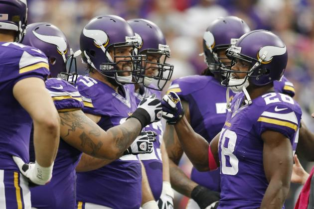 Minnesota Vikings vs. New York Giants: Breaking Down New York's Game Plan