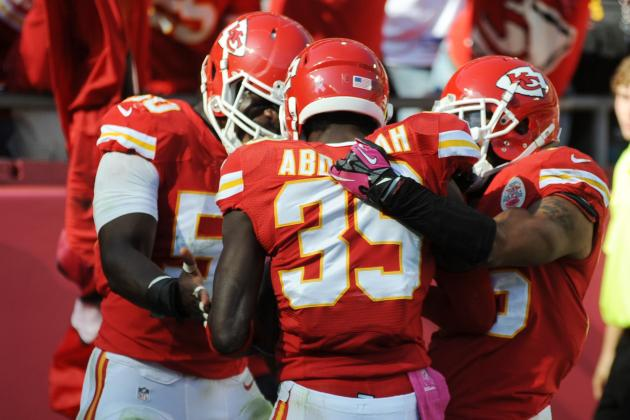 Depth Makes Chiefs Pass Rush Special