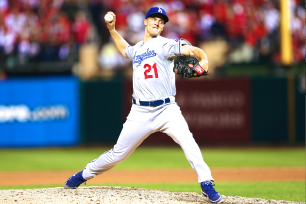 How Joe Kelly, Zack Greinke Match Up in NLCS' Crucial Game 5