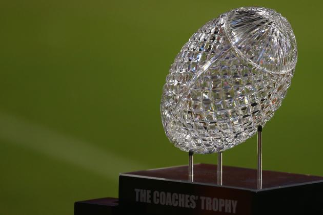 College Football's BCS Swan Song: How It Works, Why It's Going Away