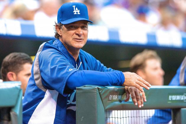 Did Dodgers Make the Right Decision Bringing Back Don Mattingly for 2014?