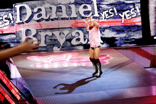 It's Time to End the Chase and Let Daniel Bryan Be WWE Champion While It Matters