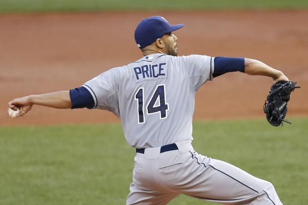 National Columnist: Texas Rangers Good Fit for David Price Trade