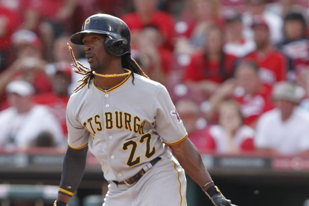 Pirates Notebook: McCutchen Nominated for Award