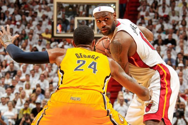 NBA: LeBron James Confidential
