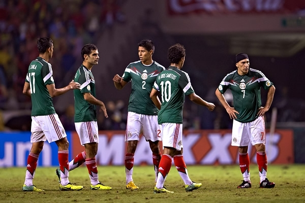 Mexico: Why New Zealand Won't Be an Easy Target in the Playoff