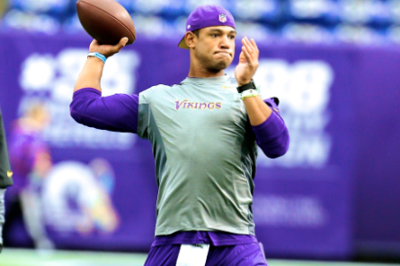 How the Vikings Can Put Josh Freeman in Best Position to Enjoy Early Success