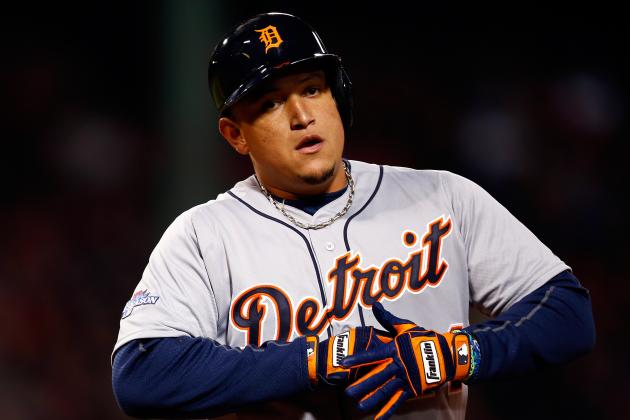 Miguel Cabrera's Injuries Are Finally Sinking the Tigers in ALCS