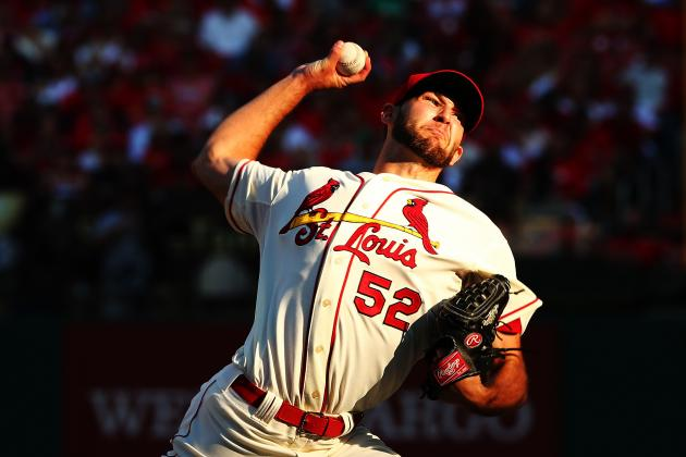 October Wins Can Be Credited to Cardinals' Youth