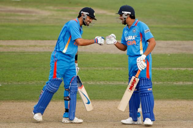 India vs. Australia, 3rd ODI: Predictions and Preview