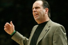 "Notre Dame's Mike Brey on Coach K: ""He Likes to Eat His Young"""