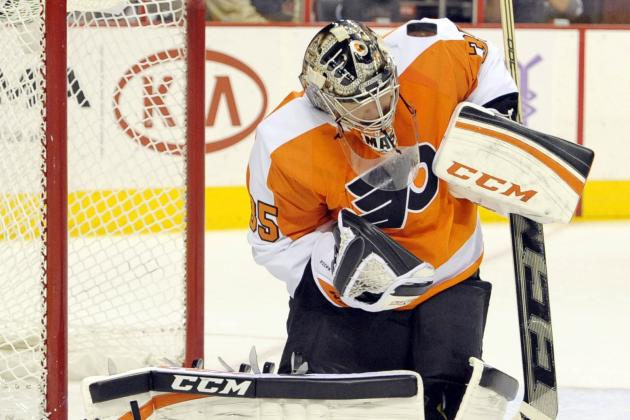 Late Meltdowns Continue to Plague Flyers