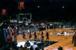 Nets Mascot's Massive Dunk Fail