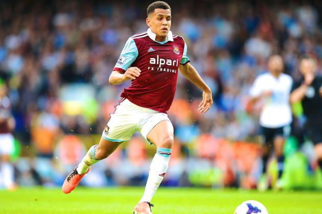 Manchester United Were Right to Let Ravel Morrison Leave