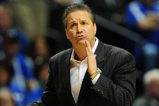 ESPN's Dykes: Calipari could be UK's best player this season