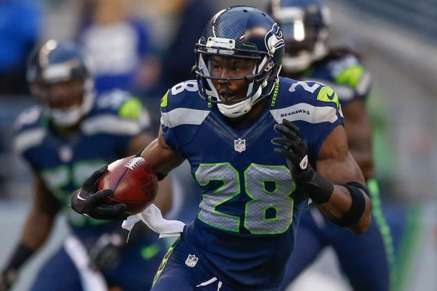 Should the Seattle Seahawks Move Walter Thurmond into the Starting Lineup?