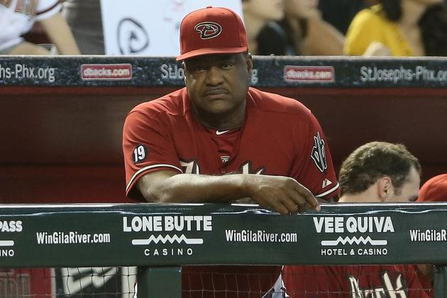 Don Baylor Leaving Diamondbacks to Become Angels Hitting Coach