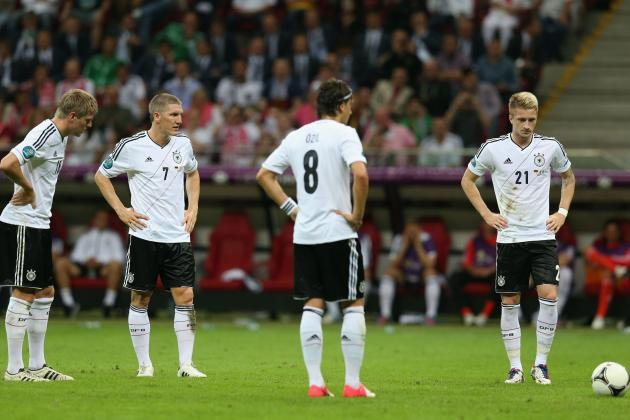 Germany vs. Sweden: Adjustments Each Team Must Make to Succeed in the World Cup