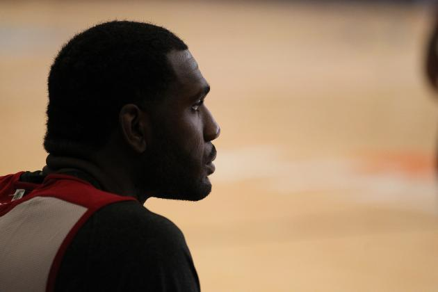 Greg Oden Injury: Heat Center Suffers Setback as Knee Swells After Scrimmage