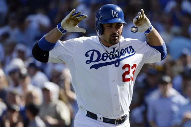 St. Louis Cardinals vs. LA Dodgers Game 5: Live Score and NLCS Highlights