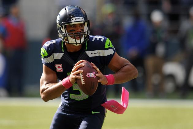 Seahawks vs. Cardinals: Breaking Down Seattle's Game Plan