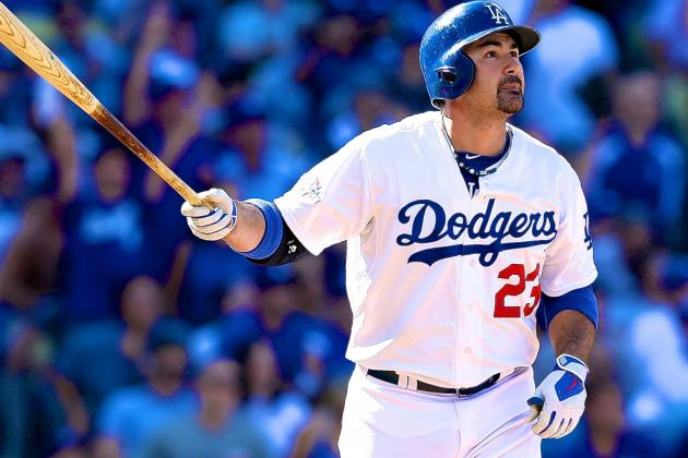 Cardinals vs. Dodgers: Score, Grades and Analysis for NLCS Game 5