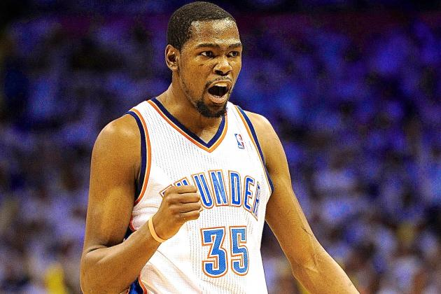 Is Kevin Durant's Evolution the Final Step in Challenging LeBron James' Throne?