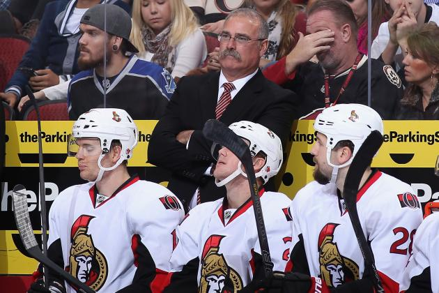 Melnyk: Sens Will Add at Deadline If Needed, Despite $110M in Losses