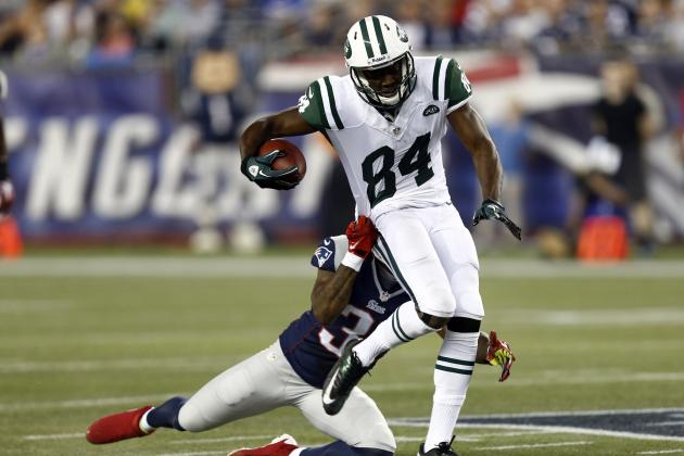 Dissecting Most Crucial Matchups in Jets' Week 7 Contest with the Patriots
