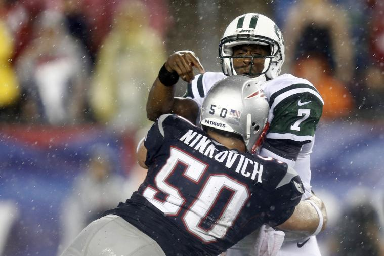 Patriots vs. Jets: Breaking Down New England's Game Plan