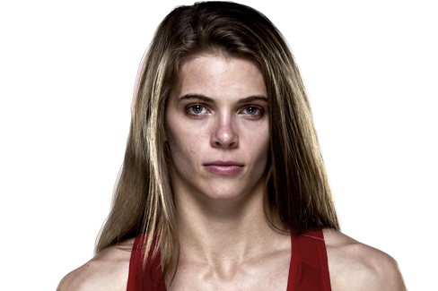 TUF 18: Jessamyn Duke Fighter Blog, Episode 7