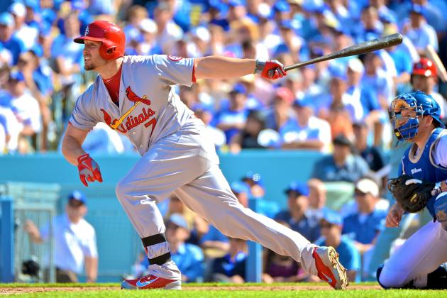 What Cardinals Must Do to Avoid Second Straight NLCS Collapse