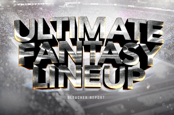 Fantasy Football Week 7: NFL Experts Pick Their Ultimate Lineup