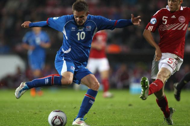 World Football: Iceland Having Big Impact on World Cup Qualifying