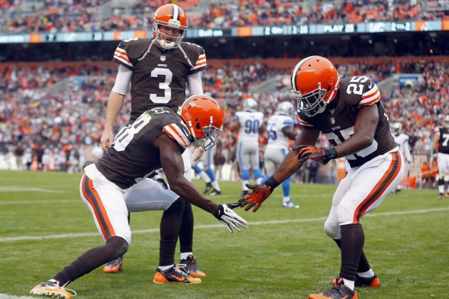 What to Expect from the Cleveland Browns' Offense in Week 7