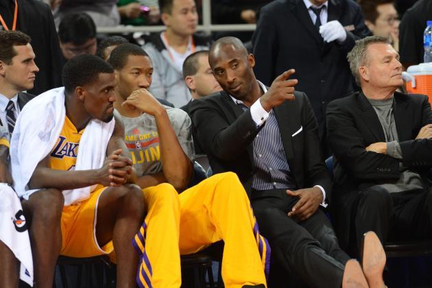 LA Lakers Takeaways from Second Week of NBA Preseason