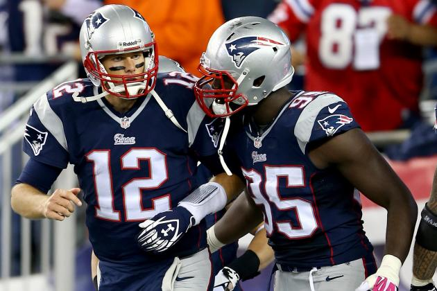 Division Rivals to Threaten Patriots AFC East Reign in the Future