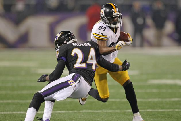 Ravens vs. Steelers: Breaking Down Pittsburgh's Game Plan